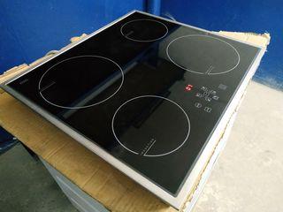 Индукционная плита AEG , в идеальном состоянии-Гарантия