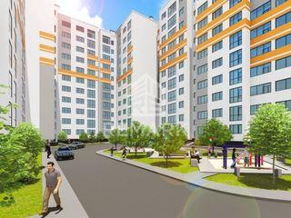 Spre vânzare apartament în sect. Telecentru str. Sprâncenoaia 35900 €