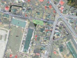Se ofera spre vinzare teren pentru constructii in sectorul Telecentru, 4,2 arii! 38 000 €