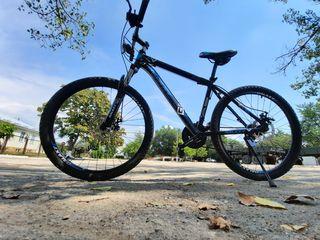 Bicicleta Galaxy