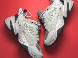 Nike M2K Tekno Grey White Unisex