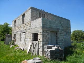 Casa de vacanta in doua nivele 20 km de la Chisinau