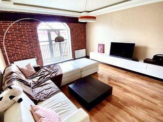 M2-Vânzare, Apartament cu 5 camere, 180/mp. Bloc nou. str. Grenoble. Preț 89500
