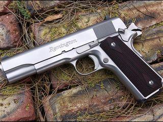 remington arme de foc