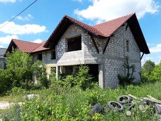 Срочно! Дом на 2 семьи (Дуплекс).200+200 кв.м 190 евро/1 кв.м