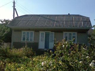 casa satul Glinjeni sau la schimb