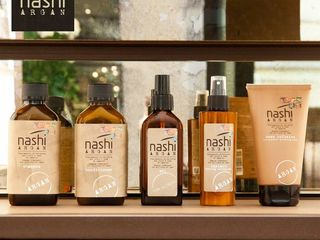 Produse Nashi Argan Originale!!!Italia