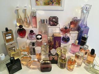 Parfum pentru femei, туалетная вода мировых брендов (реплика)