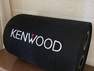 Kenwood 1200W / BM JX1-M5968 3000W /Premium 2farad