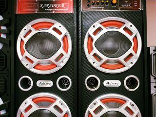 Sistem acustic activ2.0 Ailiang 200w la super preţ garantie 1 an + livrare !