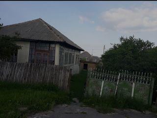 Vind casa in satul lupa-recea!