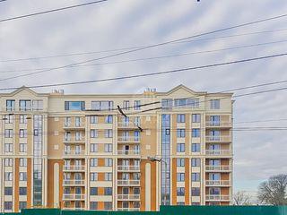 Se vinde apartament cu 2 camere, sect. Buiucani, 75050 €