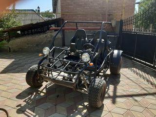 Другая марка Utv buggy