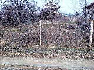 Lot de teren pentru construcții