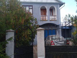 Продам дом в г.Бричань сo всема удобствами