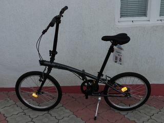 Vind bicicleta noua. pret negociabil