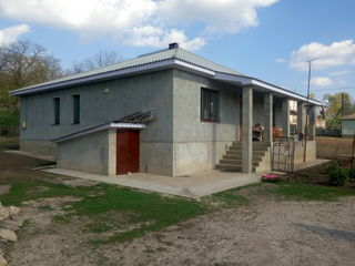 Urgent se vinde casă de locuit cu teren aferent 50 ari