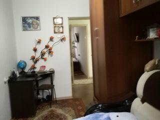 Меняю 3х комнатную квартиру 58 м. с евроремонтом, на 3х комнатную квартиру большей площади.