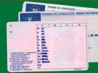 Permis Românesc pe bază de buletin - rapid și sigur,CPC/COD95