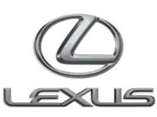 Lexus техническое обслуживание