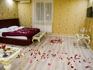 R. Cele mai luxoase camere și apartamente pe ore