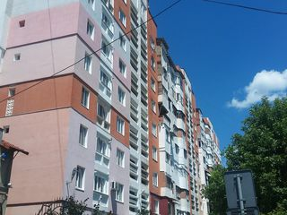 Vind apartament în orașul Ungheni