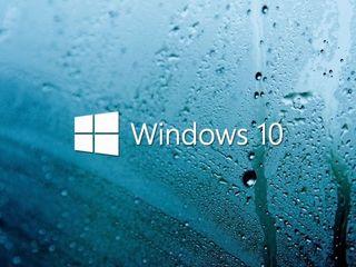 Установка операционных систем: Windows XP, 7, 8, 10 и программного обеспечения (драйвера, антивирус,