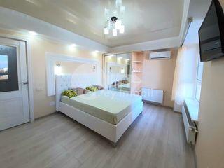 Apartament cu o cameră, reparație euro, Centru, 300 € !
