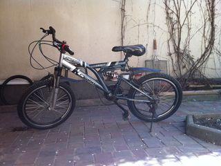 bicicleta pentru copii de la 8ani pina la 12.