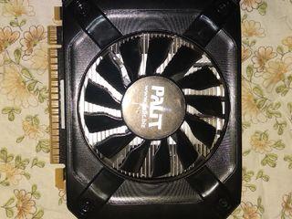 Продам видеокарту GTX 750ti