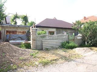 Продается дом с участком, гаражом и сараем на Телецентре (Скиноса)