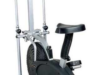 Bicicleta eliptica Marshall Fitness BX32P. Livrare gratuită. Posibil și în credit!