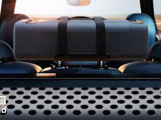 Очиститель воздуха в машине Mi Car Air Purifier – идеальный подарок для твоего любимого мужчины