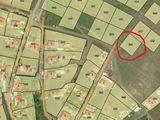 Urgent!!! teren, lot de pamant pentru constructii/  земельный участок Zimbreni, Зымбрень, Ialoveni