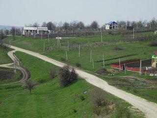 Se vinde loc de casa in satul Buteni raionul Hincesti 10km-Hincesti 36km -Chisinau 12 arii
