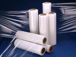 Стретч-пленка / упаковочные материалы