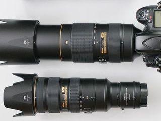 Nikon 105mm,50mm, 80-400mm VR ll N. 80 200mm ,Sigma 70 200MM 2.8F ,85mm 1.8F ,