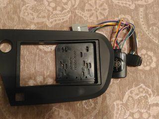 Переходная рамка для сэнсэрного магнитофона  Honda insait
