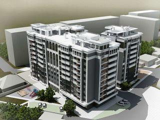 Exfactor-grup apartament 3 camere orhei bloc nou