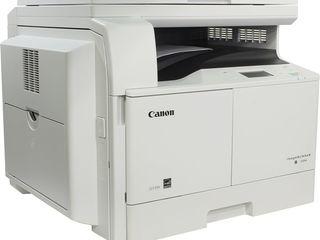 Многофукциональные устройства Canon для большого объема работ и не очень.