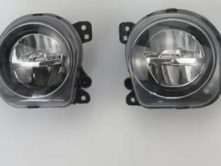 Противотуманки LED BMW F10/F11 (5 series) LCI ПТФ туманки