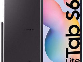 Samsung Galaxy Tab S6 Lite SM-P610 absolut noi la doar 5.899 lei.Garantie 24 luni.