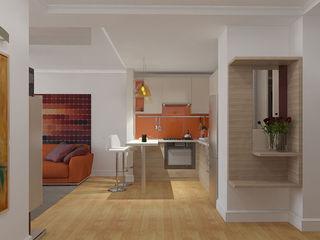 Apartamente cu euroreparație!