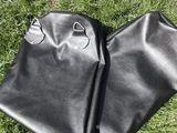 Боксерский мешокбез наполнителя
