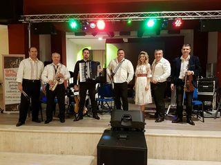 Sandu Leahu & Liliana Sorici si Stil Band Chisinau