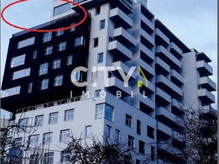 Продаётся 3-х комн. квартира,Кишинев, Рышкановка 200 m