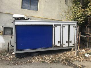 Будка - термо, frigider pentru auto