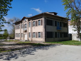 Complex clădiri pentru producere/Комплекс производственных зданий
