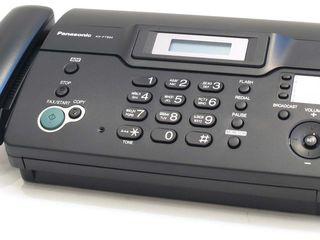 Fax-uri ! Garantie !