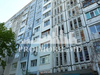 Se vinde apartament cu 3 camere, 66 mp, la doar 34900 euro!